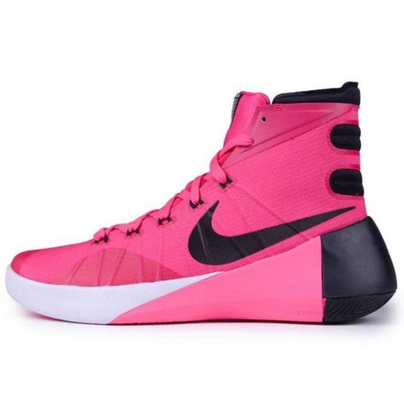 Hyperdunk 2015 Think Pink Mens Sneakers